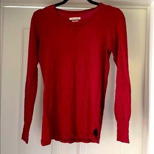 Isabel Marant Etoile long sleeve t shirt